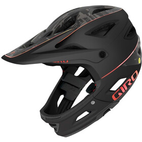Giro Switchblade MIPS Casque, matte black hypnotic